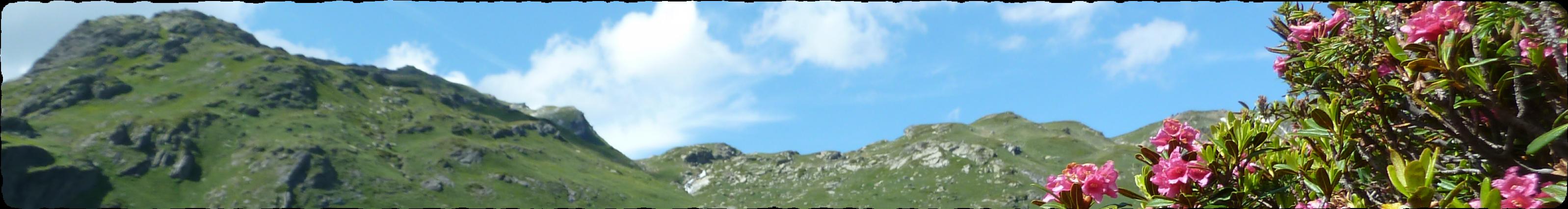 Montagne Lien vers: PagePrincipale